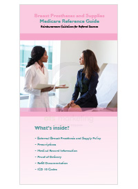 Mastectomy Medicare Reference Guide