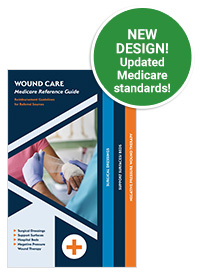 Wound Care Medicare Guide